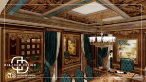 Shurum interior design in Qatar 01