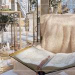 طراحی داخلی تالار عقد و پذیرایی