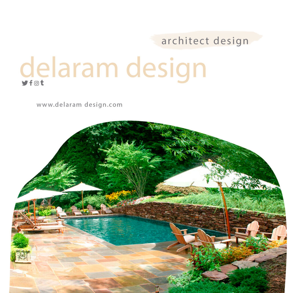 delaram design architect design