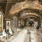 بررسی معماری مدرن در دکوراسیون داخلی